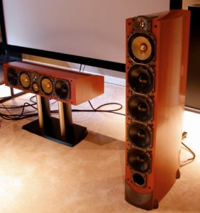 Products | Home Theater Solutions